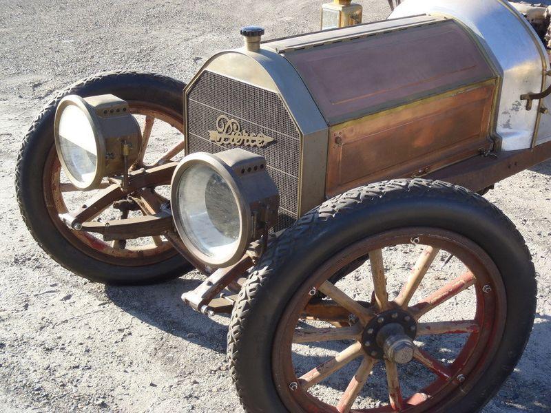 1911 Pierce-Arrow Model 36 For Sale - 16497998 - 2