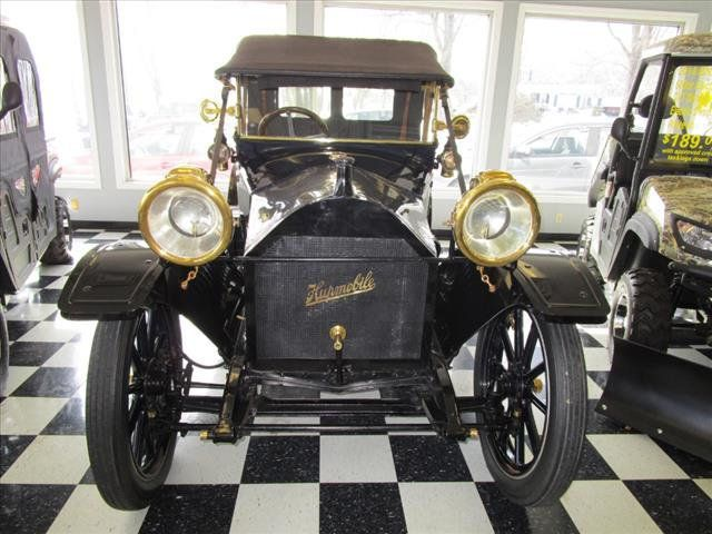 1913 Hupmobile Model 32 Roadster - 15110916 - 1
