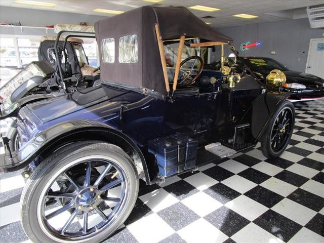 1913 Hupmobile Model 32 Roadster - 15110916 - 3