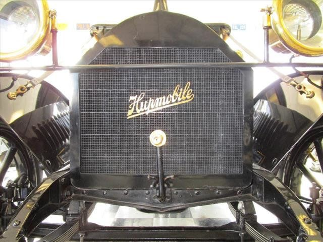 1913 Hupmobile Model 32 Roadster - 15110916 - 4