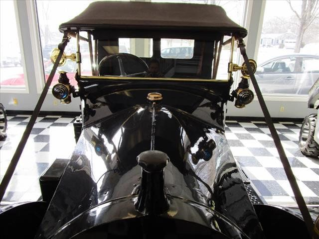 1913 Hupmobile Model 32 Roadster - 15110916 - 5