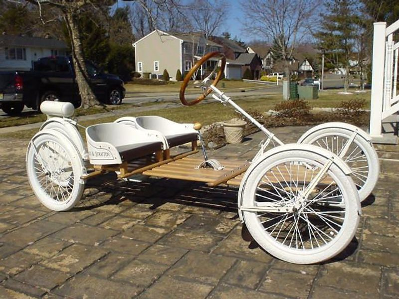 Briggs And Stratton Engine >> 1920 Used Briggs and Stratton FLYER at Find Great Cars Serving Ramsey, NJ, IID 907594