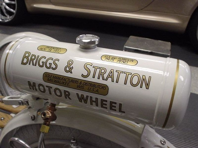 1920 Briggs and Stratton FLYER  - 907594 - 13