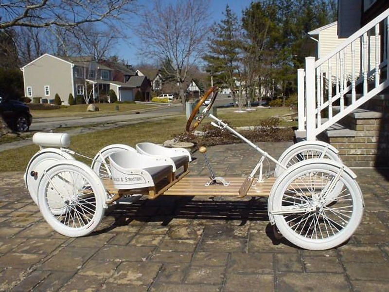 1920 Briggs and Stratton FLYER Not Specified for Sale in Ramsey, NJ ...