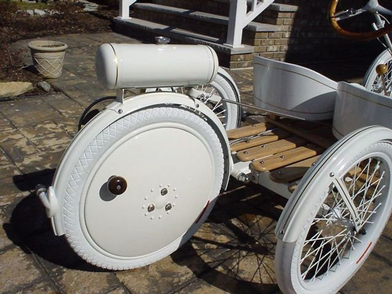 1920 Briggs and Stratton FLYER  - 907594 - 7