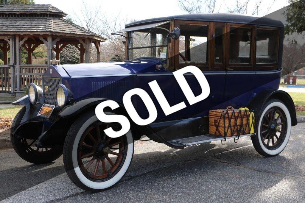 1922 Dort 19-T For Sale - 12970314 - 0