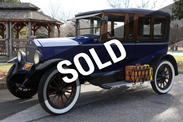 1922 Used Dort 19 T For Sale At Webe Autos Serving Long Island Ny
