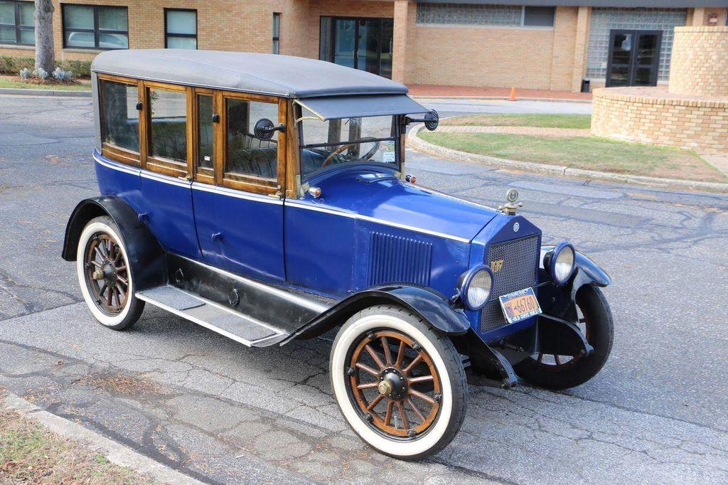 1922 Dort 19-T For Sale - 12970314 - 9