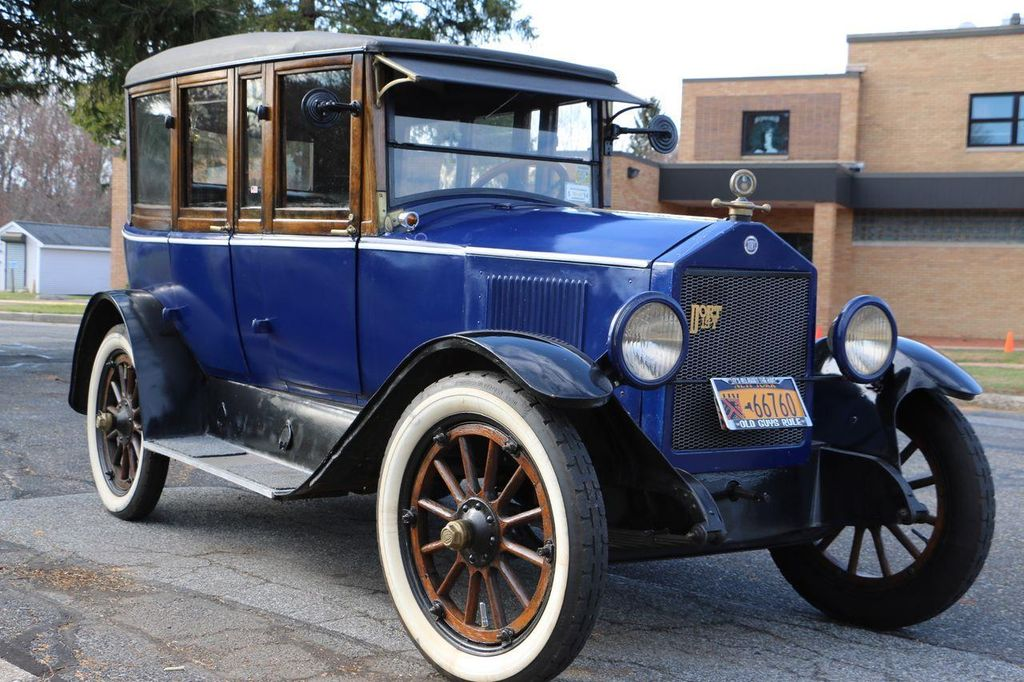 1922 Dort 19-T For Sale - 12970314 - 10
