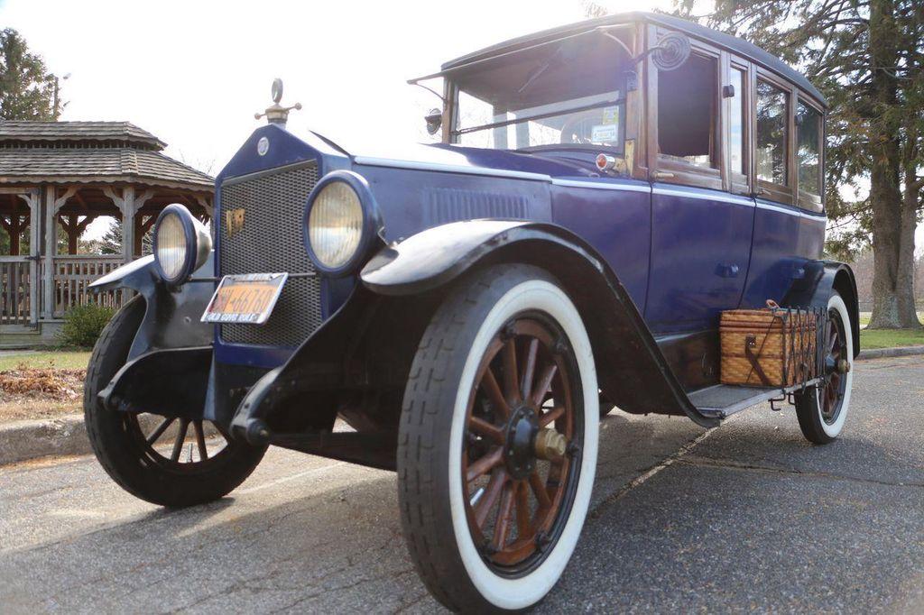 1922 Dort 19-T For Sale - 12970314 - 12
