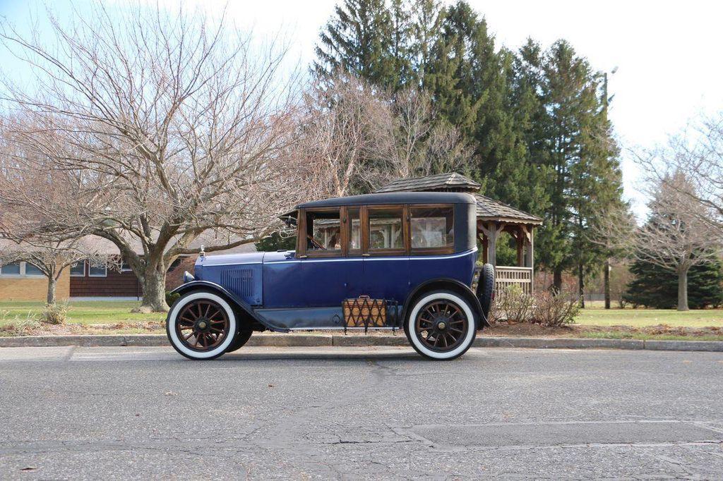 1922 Dort 19-T For Sale - 12970314 - 1