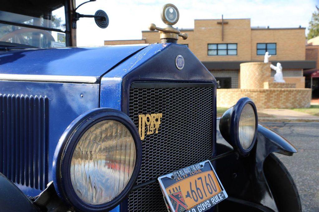 1922 Dort 19-T For Sale - 12970314 - 26