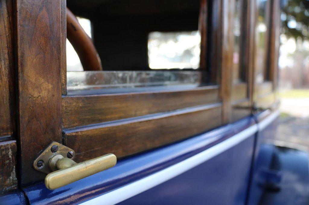 1922 Dort 19-T For Sale - 12970314 - 34
