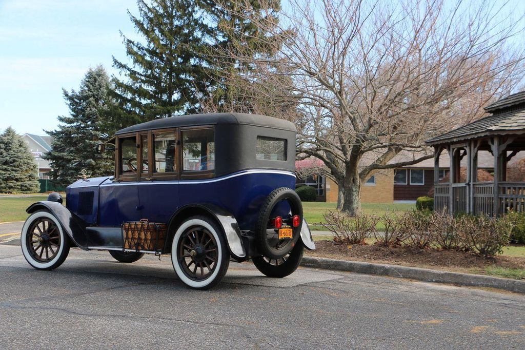 1922 Dort 19-T For Sale - 12970314 - 3