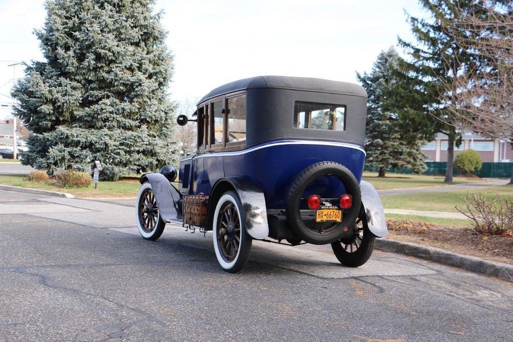 1922 Dort 19-T For Sale - 12970314 - 4