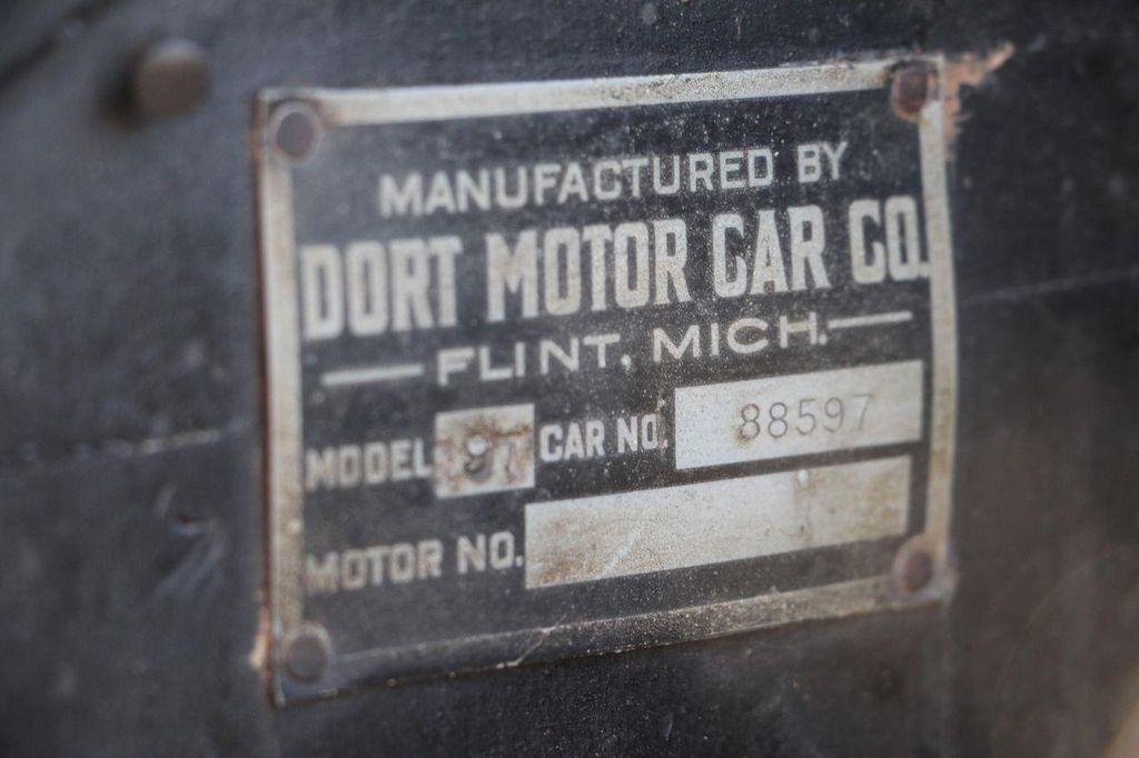 1922 Dort 19-T For Sale - 12970314 - 73