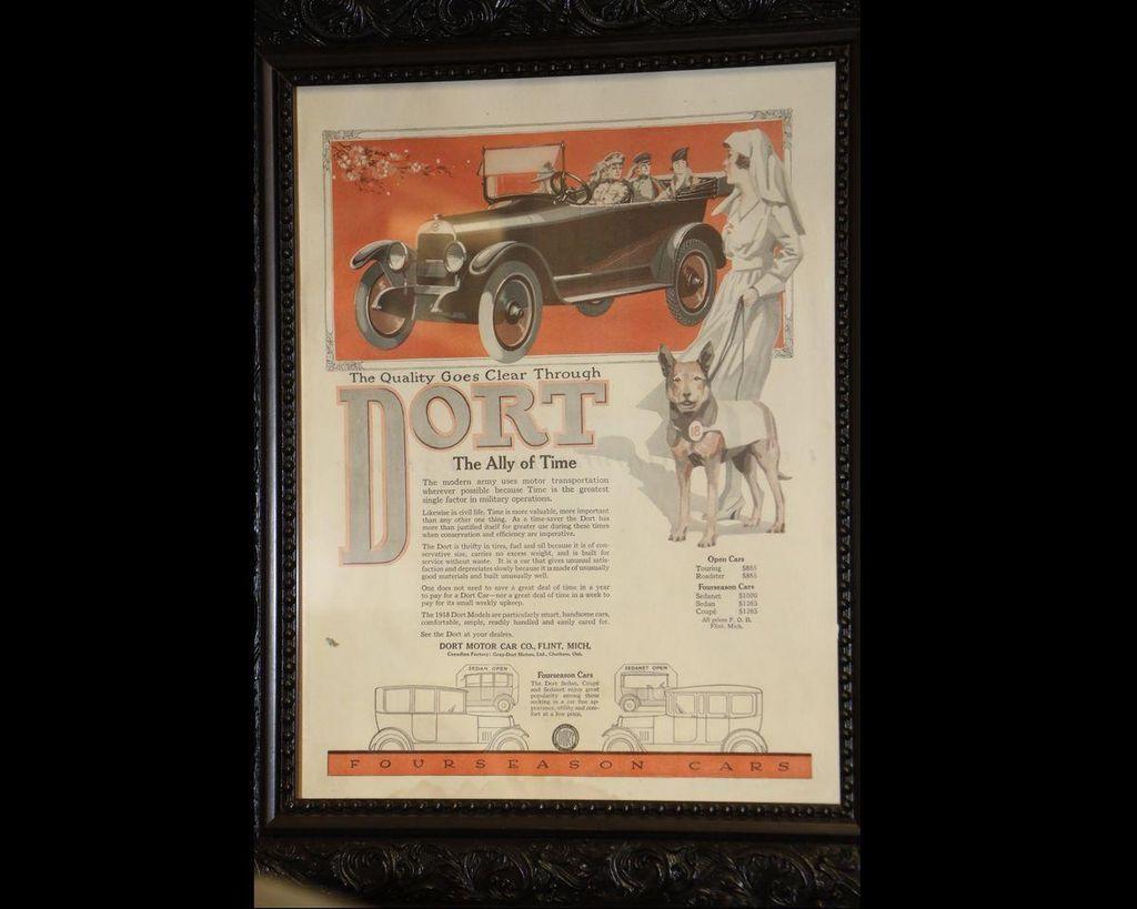 1922 Dort 19-T For Sale - 12970314 - 86