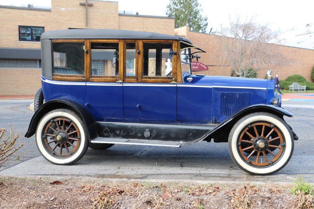 1922 Dort 19-T For Sale - 12970314 - 8