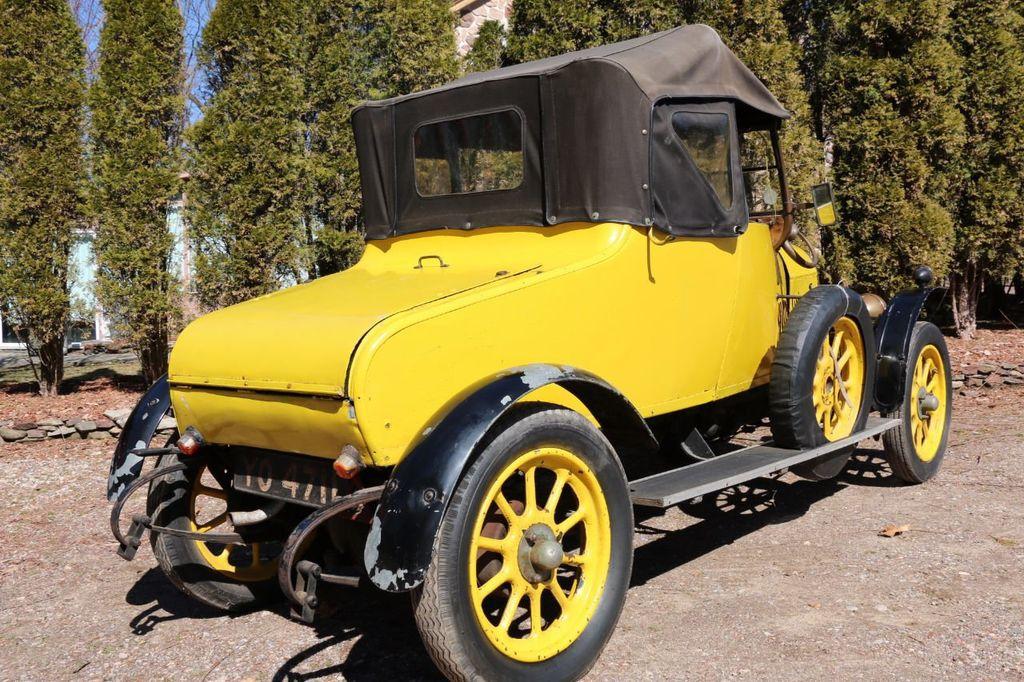 1923 Morris Cowley Bullnose - 16164840 - 11