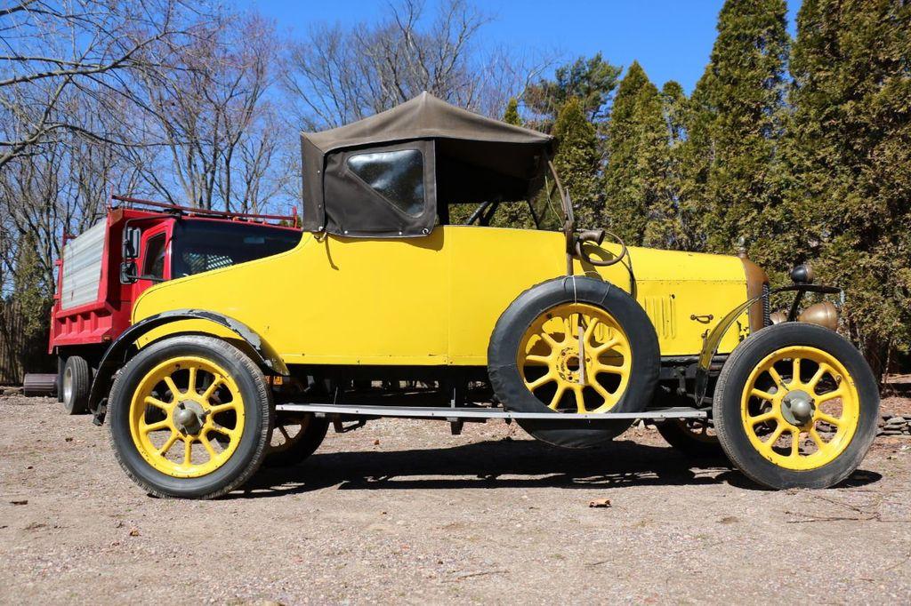1923 Morris Cowley Bullnose - 16164840 - 12