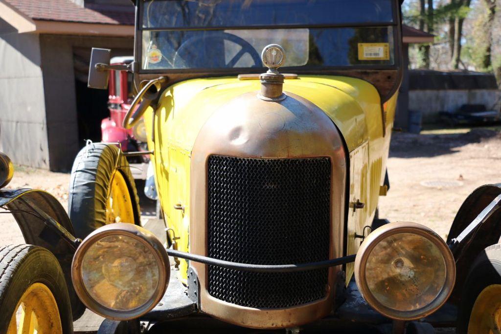 1923 Morris Cowley Bullnose - 16164840 - 15