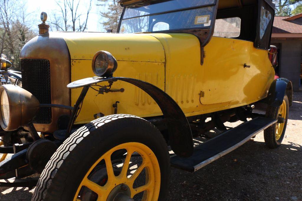 1923 Morris Cowley Bullnose - 16164840 - 16