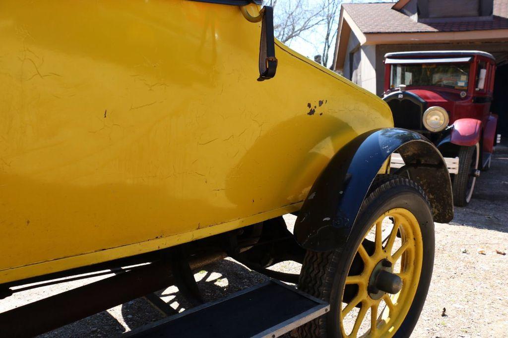 1923 Morris Cowley Bullnose - 16164840 - 18