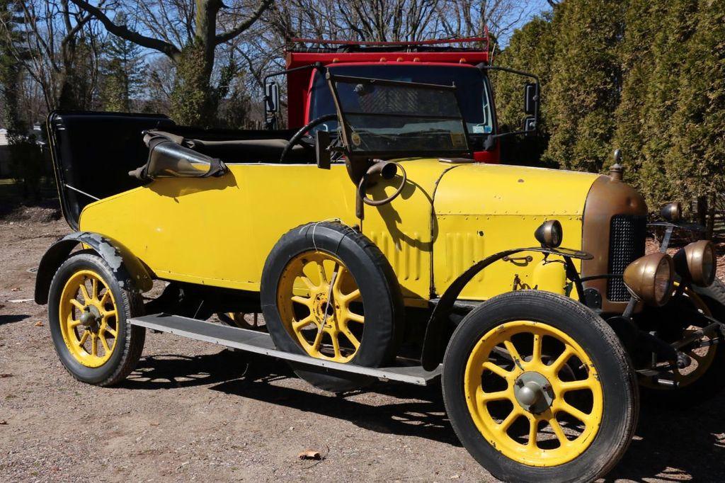 1923 Morris Cowley Bullnose - 16164840 - 1