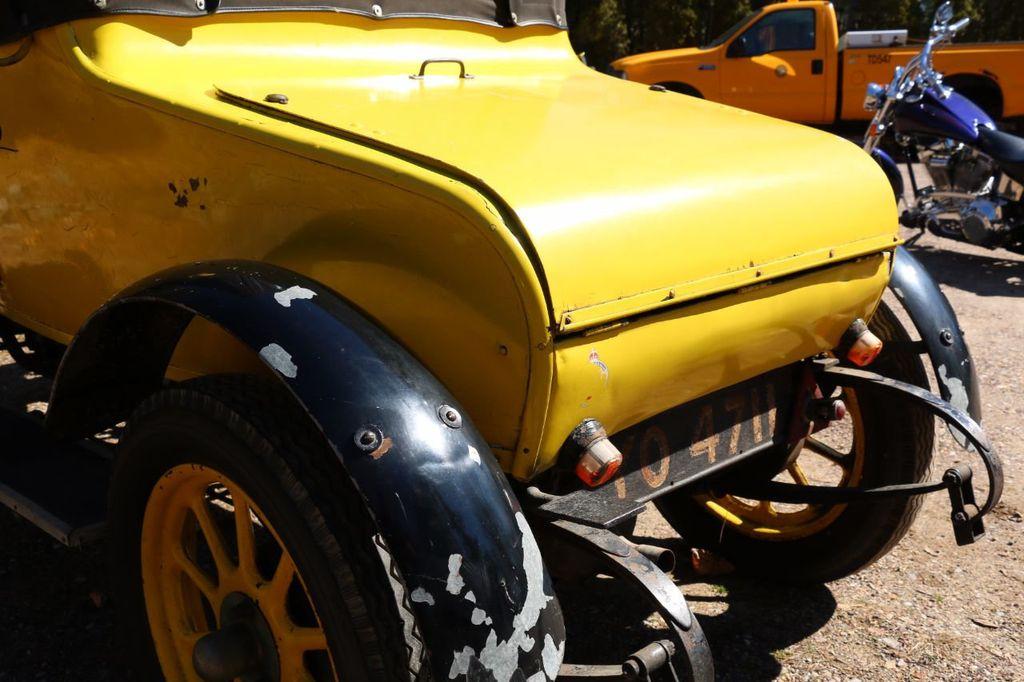 1923 Morris Cowley Bullnose - 16164840 - 20