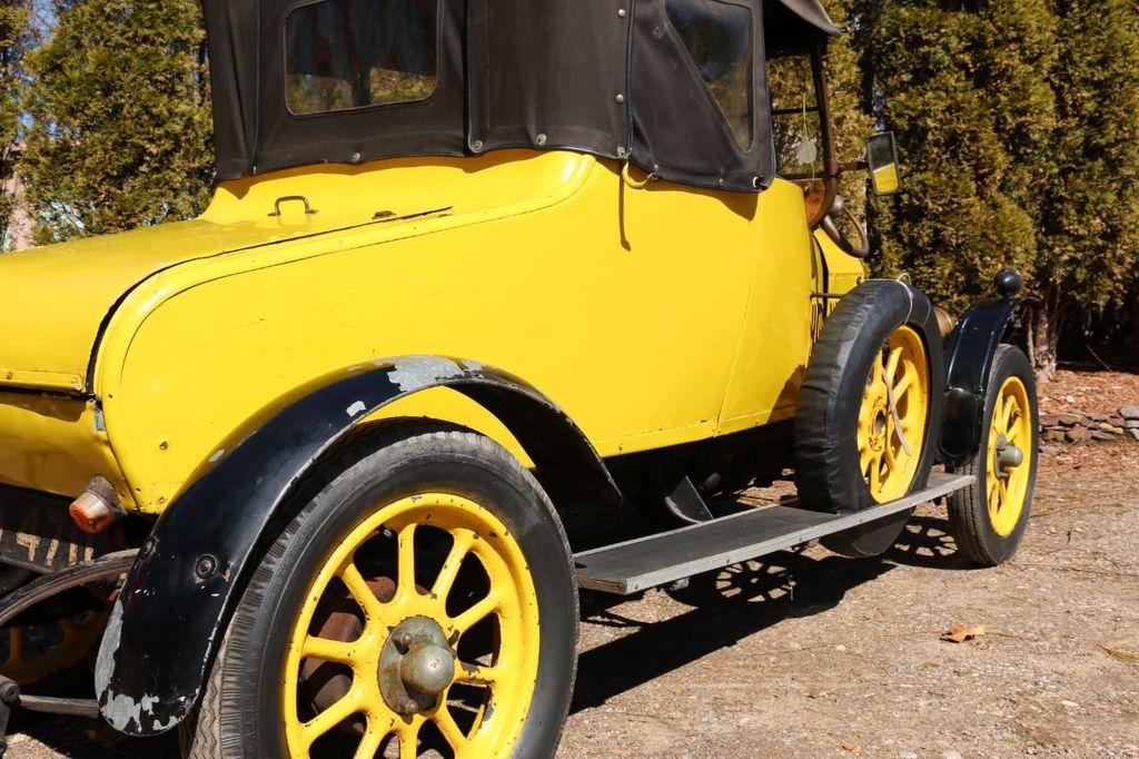 1923 Morris Cowley Bullnose - 16164840 - 22