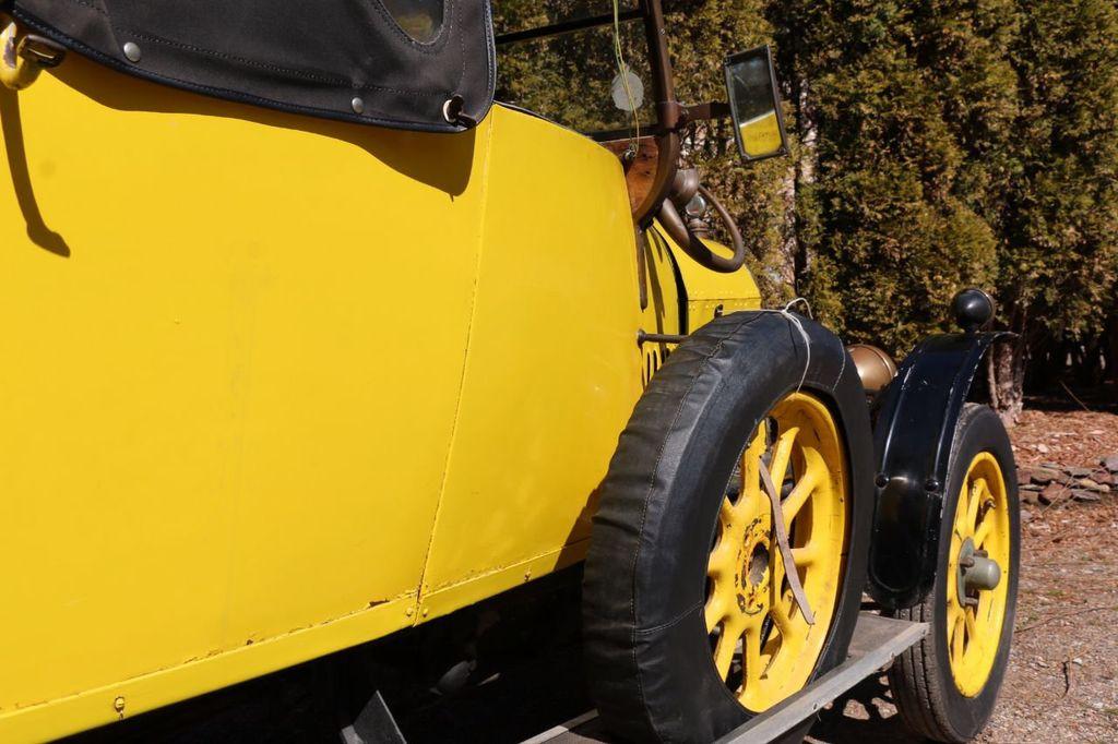 1923 Morris Cowley Bullnose - 16164840 - 23