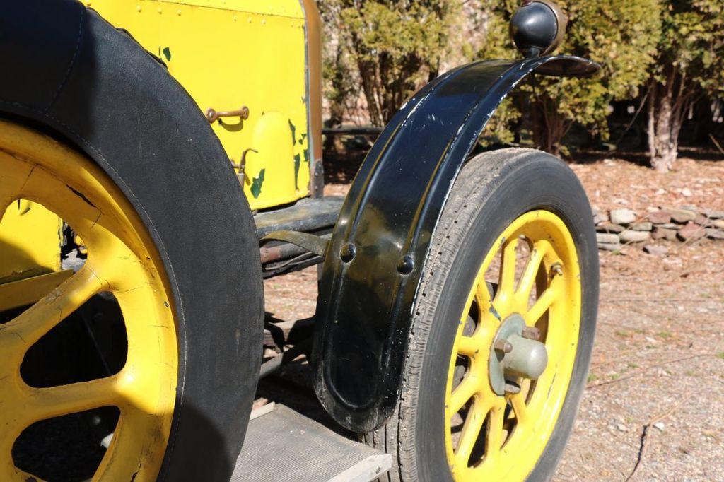 1923 Morris Cowley Bullnose - 16164840 - 24