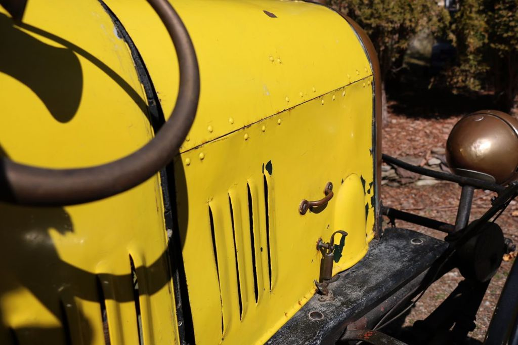 1923 Morris Cowley Bullnose - 16164840 - 25