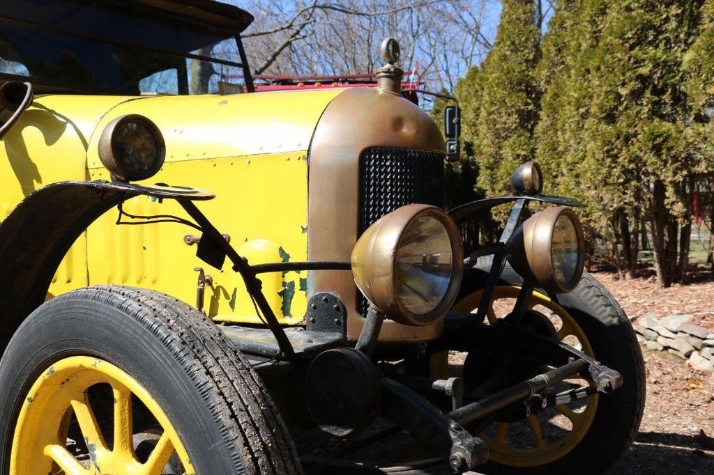 1923 Morris Cowley Bullnose - 16164840 - 26