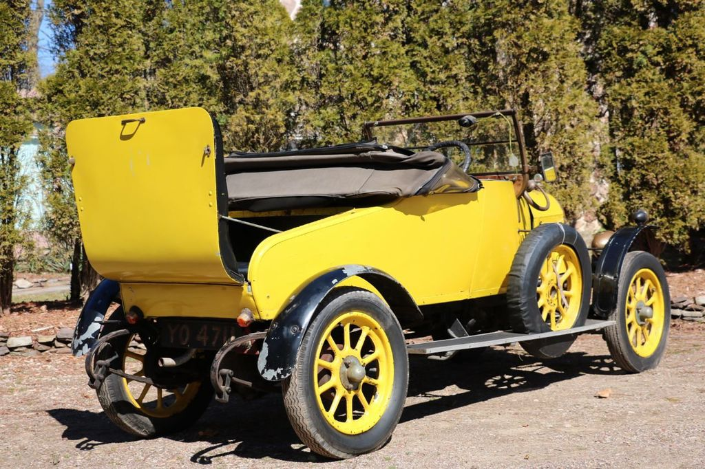 1923 Morris Cowley Bullnose - 16164840 - 2