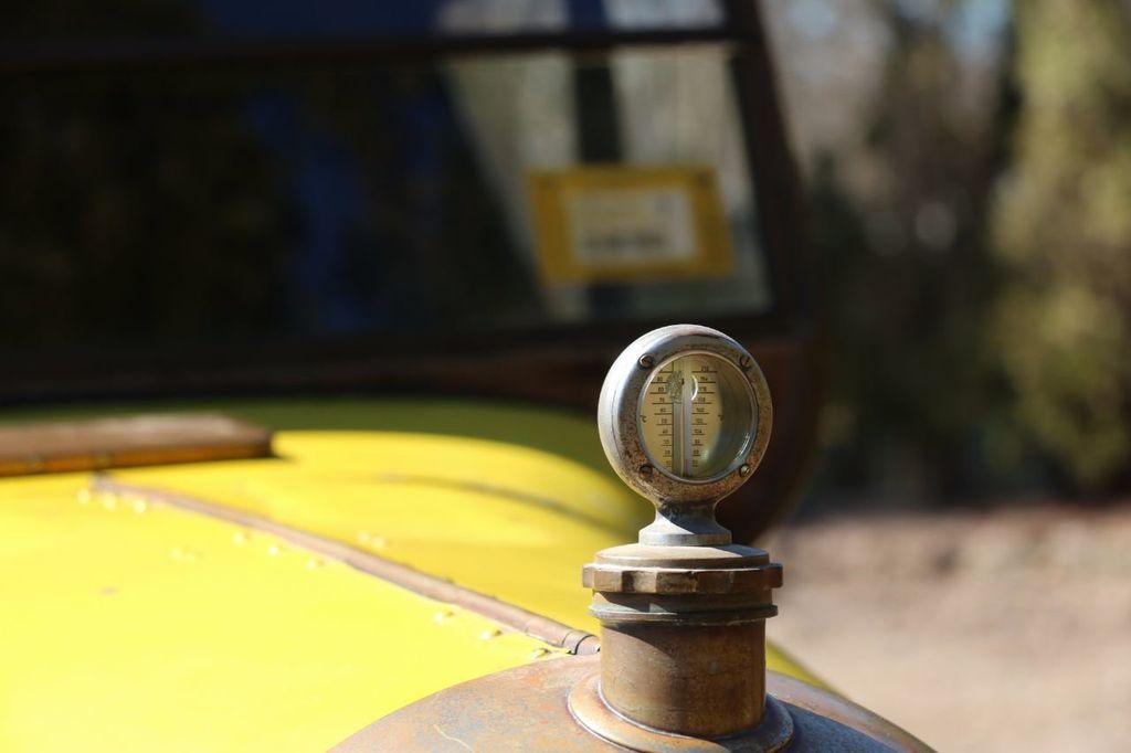 1923 Morris Cowley Bullnose - 16164840 - 29