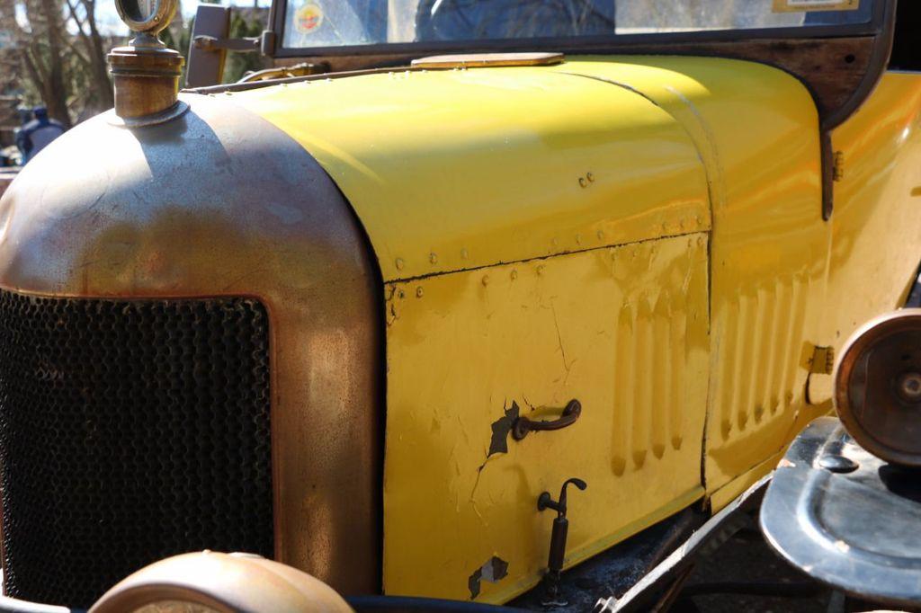 1923 Morris Cowley Bullnose - 16164840 - 32