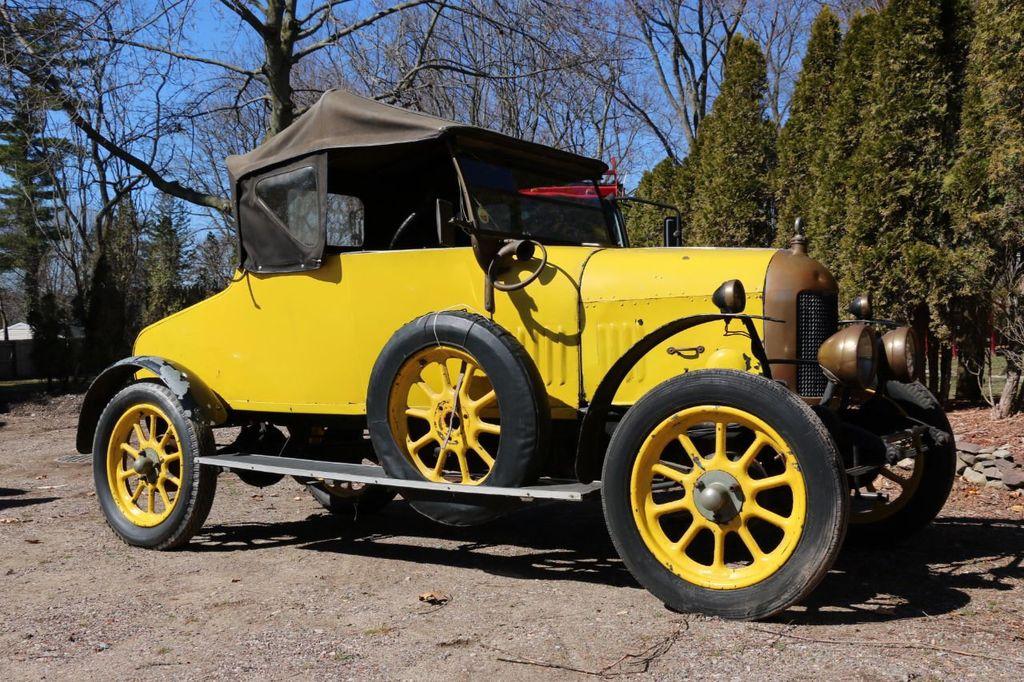 1923 Morris Cowley Bullnose - 16164840 - 3