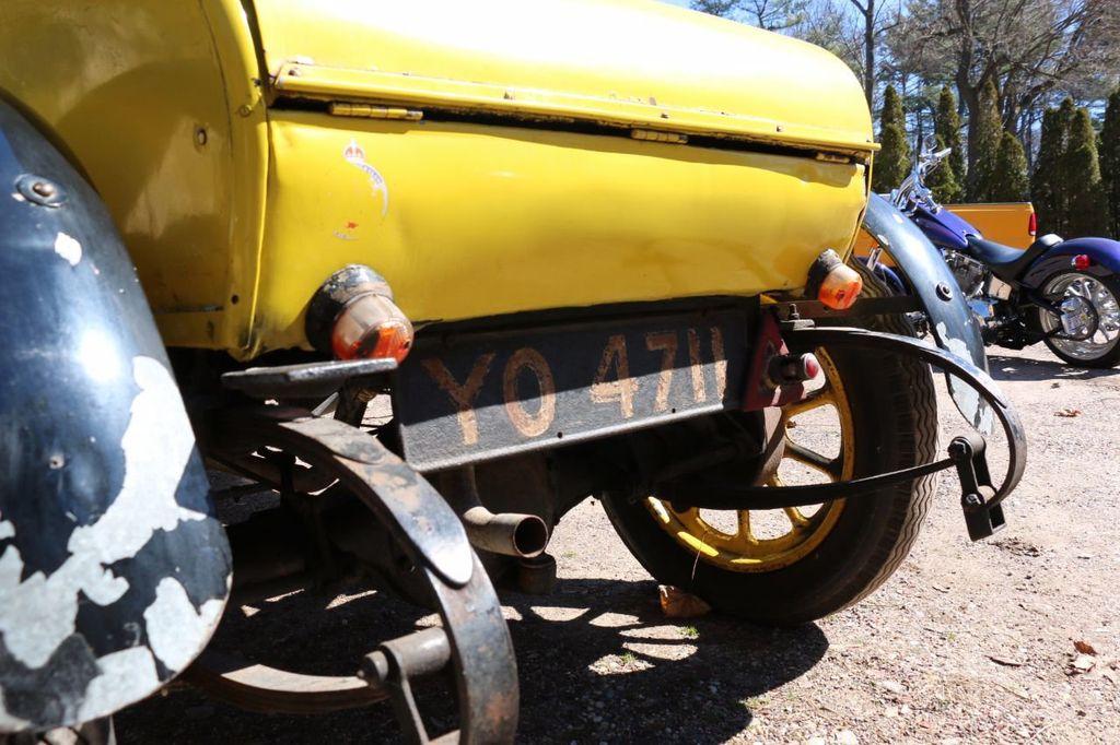 1923 Morris Cowley Bullnose - 16164840 - 39