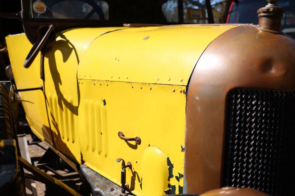 1923 Morris Cowley Bullnose - 16164840 - 48