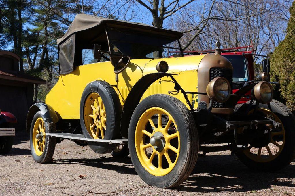 1923 Morris Cowley Bullnose - 16164840 - 4