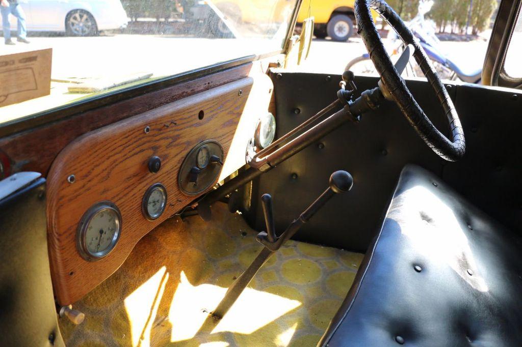 1923 Morris Cowley Bullnose - 16164840 - 51