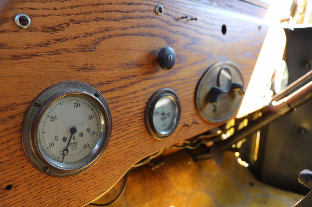 1923 Morris Cowley Bullnose - 16164840 - 53