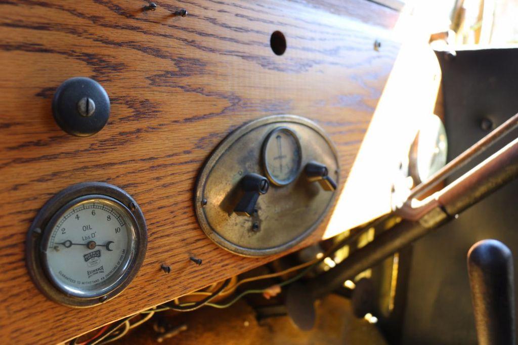 1923 Morris Cowley Bullnose - 16164840 - 54
