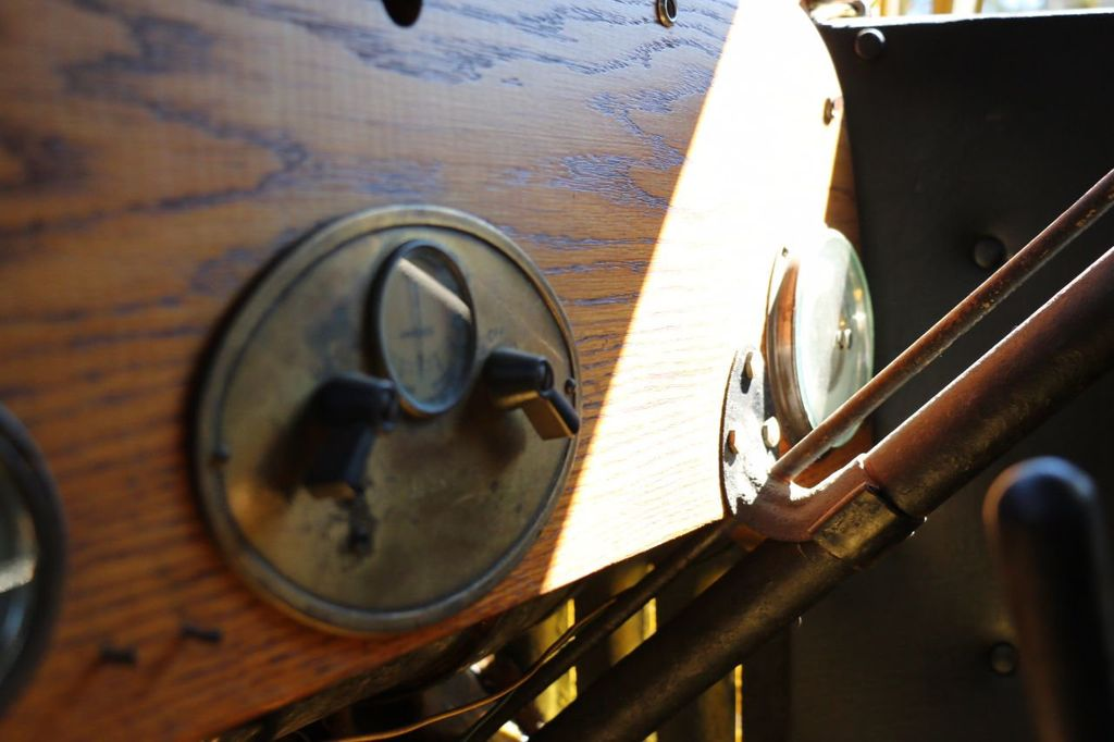 1923 Morris Cowley Bullnose - 16164840 - 55