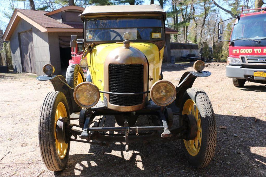 1923 Morris Cowley Bullnose - 16164840 - 5