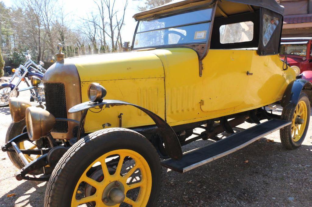 1923 Morris Cowley Bullnose - 16164840 - 6