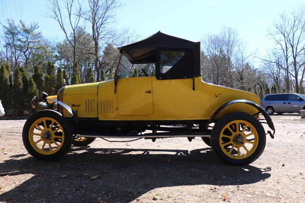 1923 Morris Cowley Bullnose - 16164840 - 7