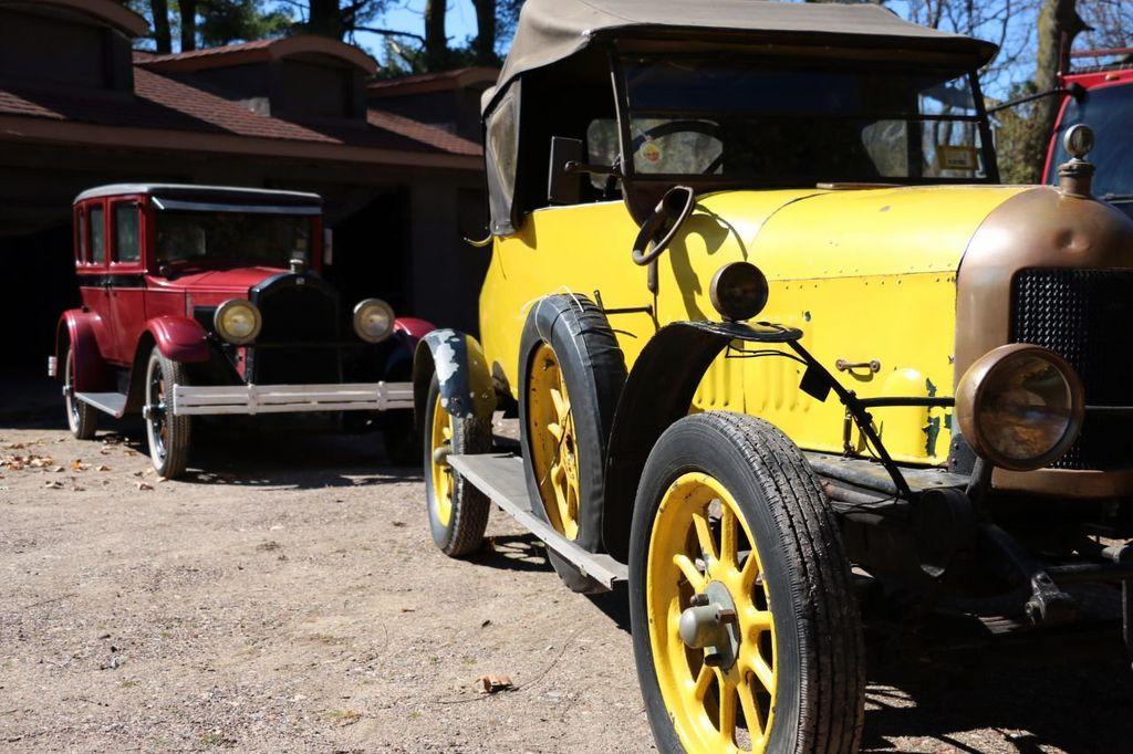 1923 Morris Cowley For Sale - 16164840 - 13
