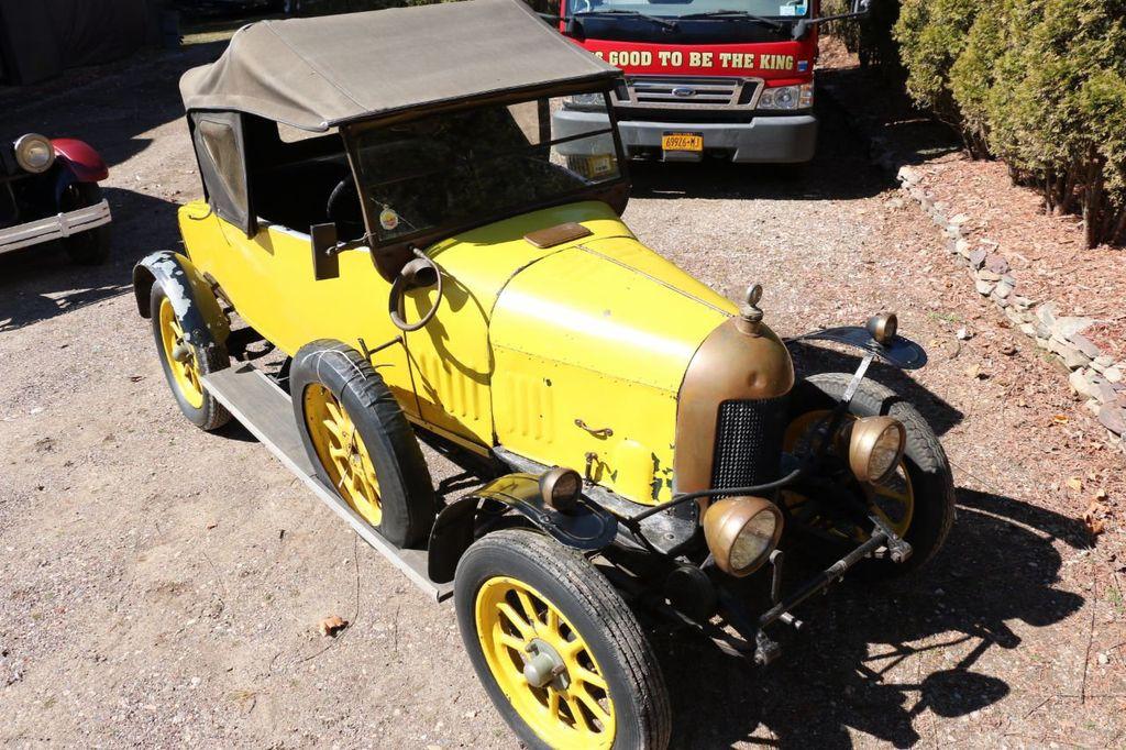 1923 Morris Cowley For Sale - 16164840 - 14